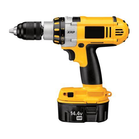 1DCF887N 22V XR Cordless Brushless  Impact Driver Drill Power Tool