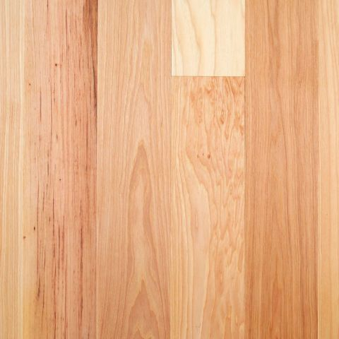 Rustic Tavern Grade - Yellow  Birch Flooring