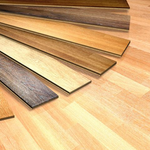 Yellow Birch Hardwood Flooring  Natural Collection