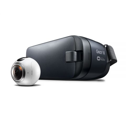 Camera with Android Jelly Bean v4.1.2 OS,  16.3MP CMOS