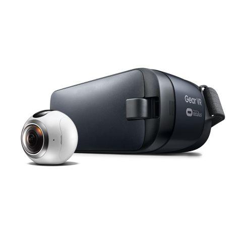Camera with Android Jelly Bean v4.1.2 OS,  16.3MP CMOS