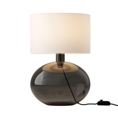 Aadi Metal Table Lamp - Antique  Brass Finis